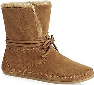 cde669dc849fc0 Toms Zahara Stiefel light brown Größe  41 Farbe  light-brow