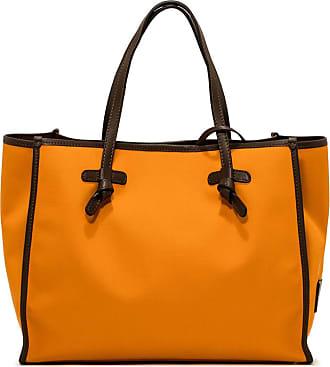 Gianni Chiarini borsa a mano marcella large arancione ed07b9a1e2c