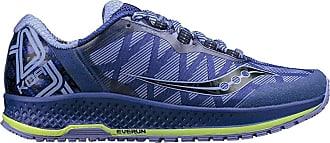 Saucony Koa TR Womens Running Shoes - 4.5 Blue