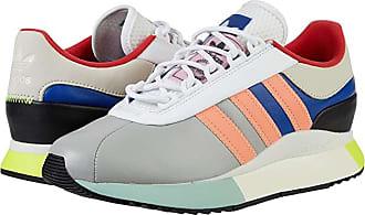 adidas Originals SL Fashion (Grey/Chalk Coral/Linen) Womens Shoes