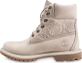 Baskets Timberland Earthkeepers Glastenbury 6 Marron Femme