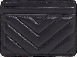 Kurt Geiger Kurt Geiger card holder in black leather