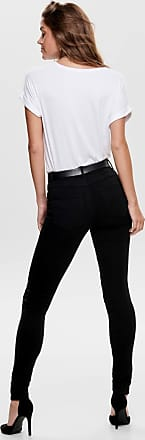 Only Performance Jeans - Black