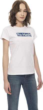 Re-hash T-shirt con stampa logo