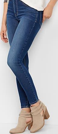 7ba277629 Maurices Everflex High Rise Medium Stretch Skinny Jeans