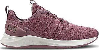 Under Armour Tênis Charged Prospect Roxo - Mulher - 33