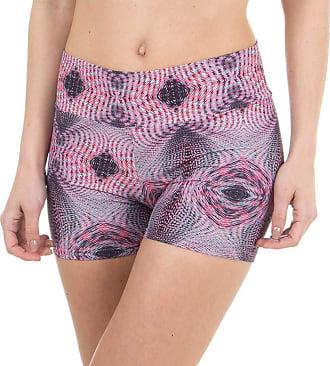 Marcyn Short Fit Estampado Rosa | 524.8114 DIMENSAO - M