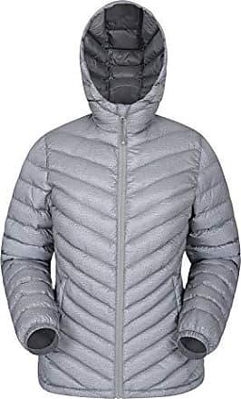 Ragwear Fancy Jacket Grey Damen Jacke Winterjacke Kapuzenjacke Grau