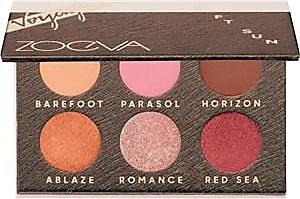 Zoeva Eyes Eye Shadow Soft Sun Voyager Eyeshadow Palette 1 Stk