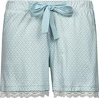 Vive Maria Bonbon Short Pyjama Pants lightblue Allover