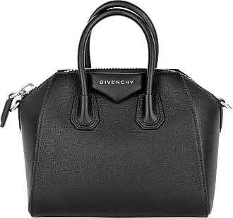 Givenchy Antigona Mini Bag Black Umhängetasche schwarz