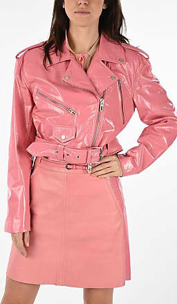 Drome Leather Crop Jacket Größe S