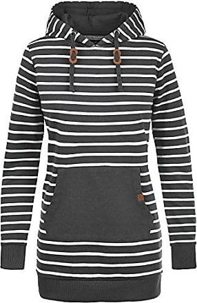 BLEND SHE Christin Damen Sweatshirt Pullover Sweater mit Rundhals Neu