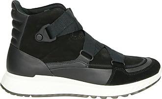 ECCO Damen St.1 Hohe Sneaker