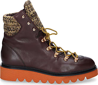 Truman's Ankle Boots 8828 calfskin brown