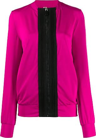 No Ka'Oi Giacca sportiva bicolore - Di colore rosa