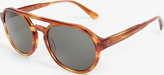 Scalpers Aviator Style Sunglasses