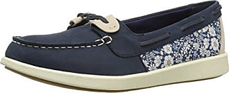 Sperry Top-Sider Womens Oasis Loft Boat Shoe, Liberty Floral Navy Multi, 9.5 M US