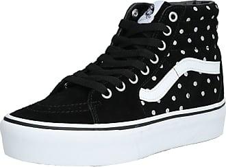 Vans Sneakers hoog UA SK8-Hi Platform 2.0 zwart / wit