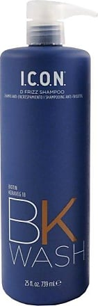Icon Brand I.C.O.N. BK Wash D Frizz Shampoo 739 ml