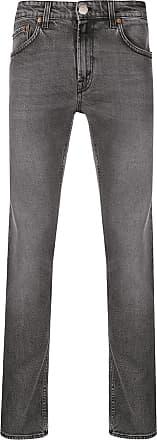 Department 5 Calça jeans slim - Cinza