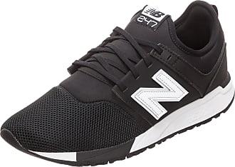 New Balance MRL247-D Sneaker Herren in schwarz, Größe 45 1/2