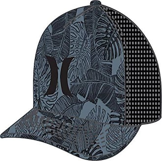 Hurley Womens Apparel Womens Paradise Winds Icon Trucker Hat, Celestial Teal, One Size Fits All