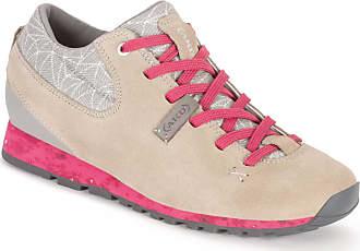 AKU Women's Bellamont Gaia FG GTX Sneaker Beige Pink | 3,5 (UK)
