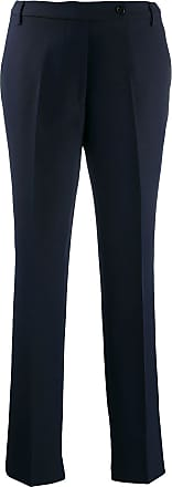Golden Goose tailored trousers - Azul