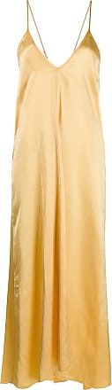 Forte_Forte camisole dress - Yellow