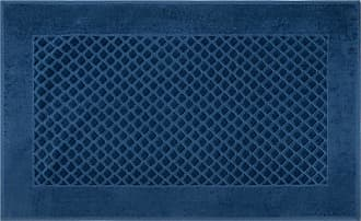 Yves Delorme Etoile - Bath Mat 55x90cm - Sapphire