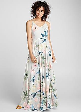 Yumi Kim Pastel floral maxi dress