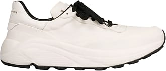Officine Creative Fashion Woman OCDSPHY109N002 White Leather Sneakers | Fall Winter 19