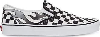 Vans Vans Slip-on canvas sneakers BLACK/TRUE WHITE 43