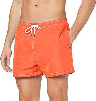 3919b0c30c Arthur BBUFLUOE19 Short, (Orange Oran), XX-Large (Taille Fabricant: