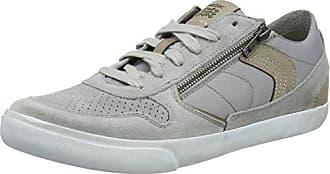 Stone43 Basses HommeGrisLt Grey Box U CBaskets Geox EU n80PwkOX
