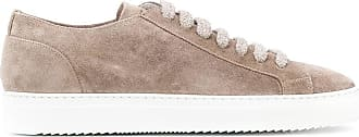 Doucal's Eric Sneakers - Nude