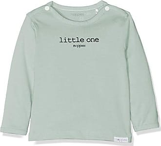 Camiseta de Manga Larga para Beb/és Noppies G tee LS Waverly AOP