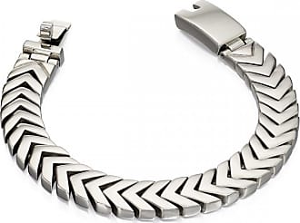 Acotis Limited Fred Bennett Chevron Bracelet B4970