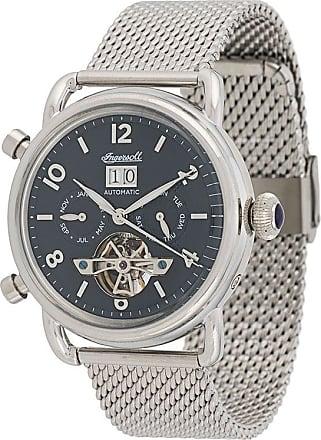 Ingersoll Relógio New England 43mm - Prateado