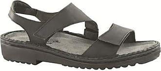 Naot Naot Footwear Womens Enid, Oily Coal Nubuck, 42 EU/11-11.5 M US