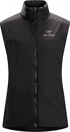 Arcteryx Veilance Womens Atom LT Vest Gilet sintetico Donna   rosso