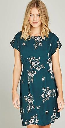 e01576253a6677 Apricot Apricot Sommerkleid »Floral Bunches Tie Dress«