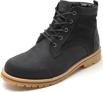 Timberland Bota Timberland Larchmont Boot Ls Bl Preta