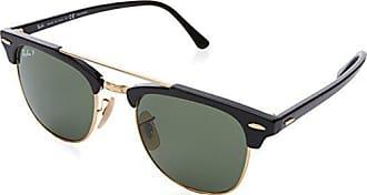 Ray-Ban Rayban Rb3816 901 58 Polarizada 51mm Montures de lunettes Mixte  Adulte, 4b99b5dc5440
