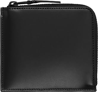 Comme Des Garçons Comme des garcons wallet Very black classic wallet BLACK U