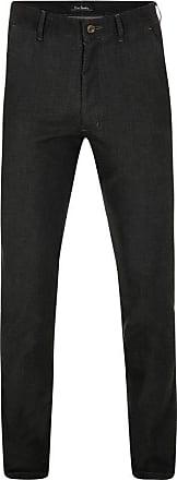 Pierre Cardin Calça Sportwear Premium Modal Bolso Faca Chumbo 40