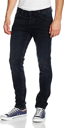 Only & Sons Mens onsLOOM DARK BLUE DENIM 4358 PA NOOS Jeans, Blue (Dark Blue Denim), W36/L34 (Manufacturer size: 36)