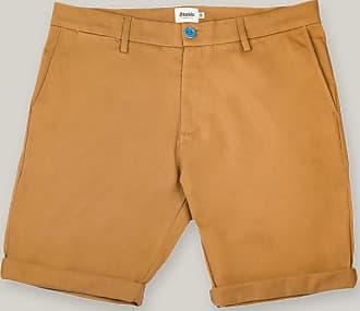 Brava Fabrics Blue Dot Essential Shorts