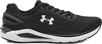 Under Armour TÊNIS MASCULINO CHARGED CARBON - PRETO